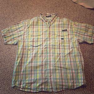 Tops - Columbia men's shirt